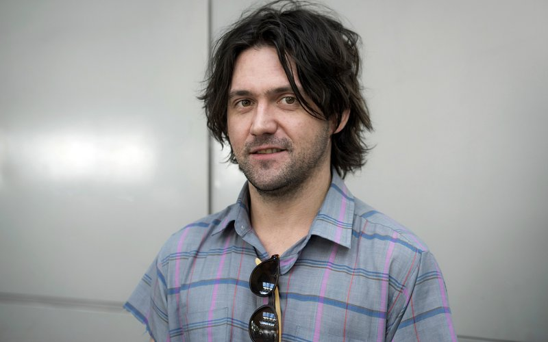 gay conor oberst When idid