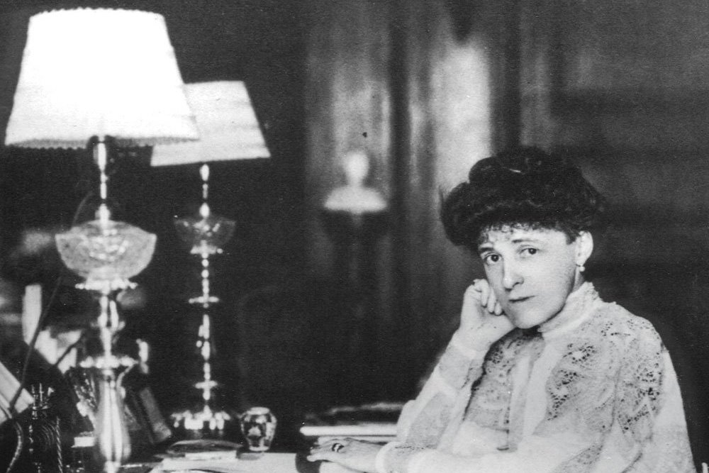 Edith Wharton Biography, Age, Weight, Height, Friend, Like, Affairs, Favourite, Birthdate & Other