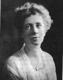 Lillian Moller Gilbreth Biography, Age, Weight, Height, Friend, Like, Affairs, Favourite, Birthdate & Other