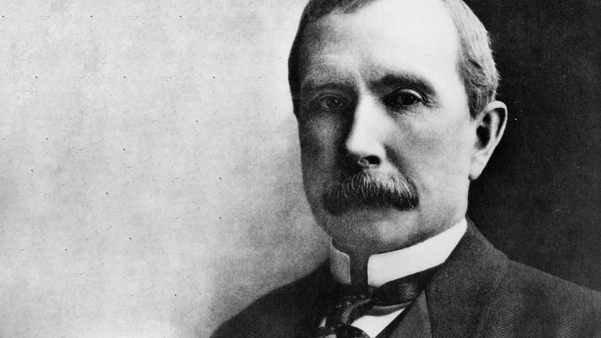 John D. Rockefeller Biography, Age, Weight, Height, Friend, Like, Affairs, Favourite, Birthdate & Other