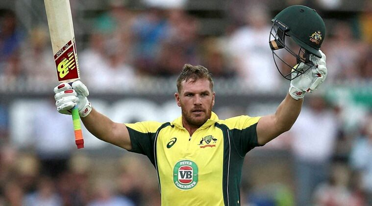 Aaron Finch Biography, Age, Weight, Height, Friend, Like, Affairs, Favourite, Birthdate & Other