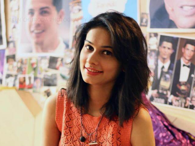 Aneri Vajani Biography, Age, Weight, Height, Friend, Like, Affairs, Favourite, Birthdate & Other