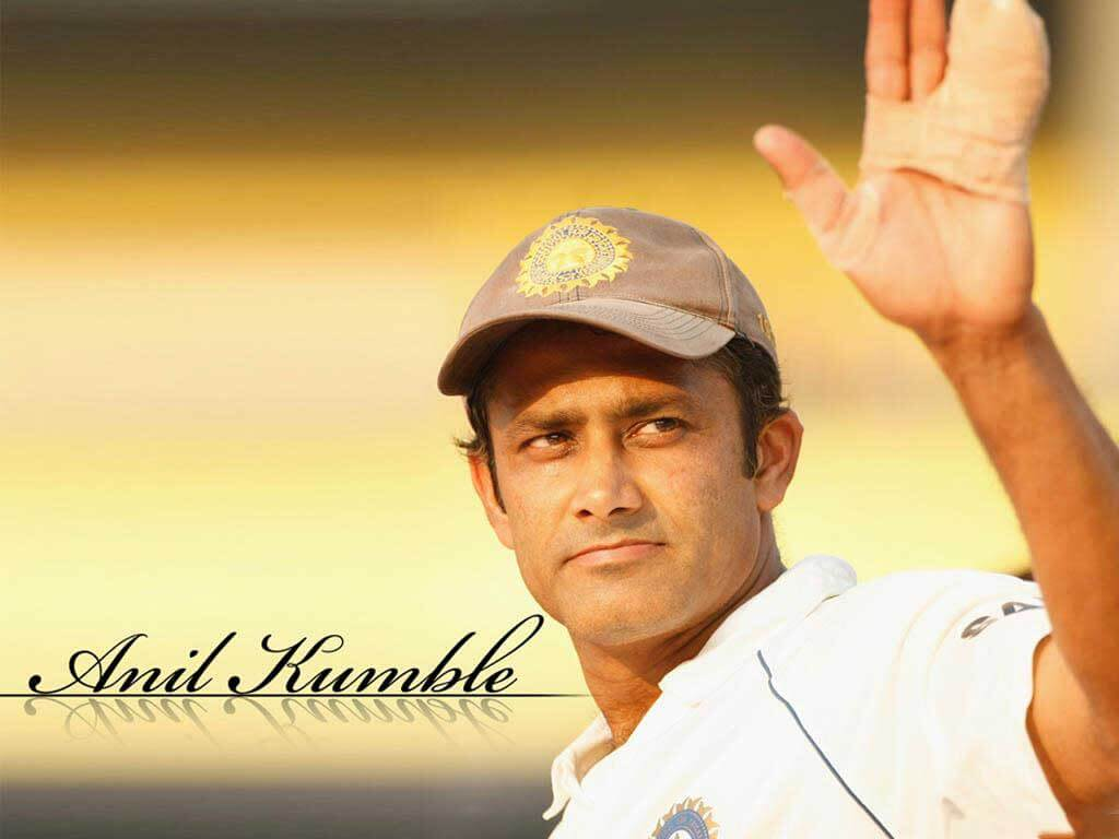 Anil Kumble Biography, Height, Age, Weight, Birthdate & Other