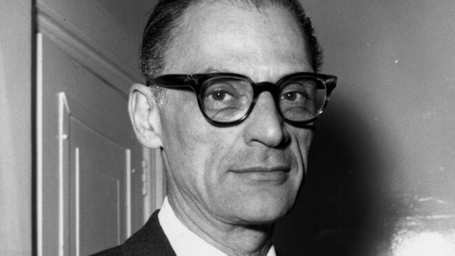 Arthur Miller Biography, Age, Weight, Height, Friend, Like, Affairs, Favourite, Birthdate & Other