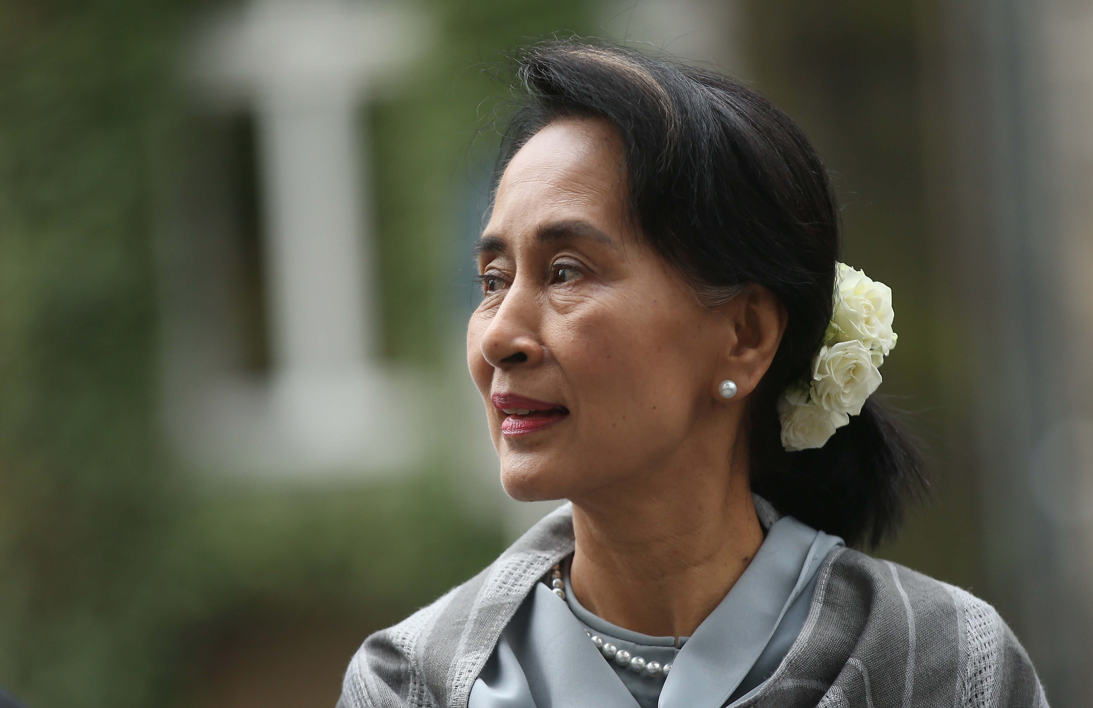 Aung San Suu Kyi Biography, Age, Weight, Height, Friend, Like, Affairs, Favourite, Birthdate & Other