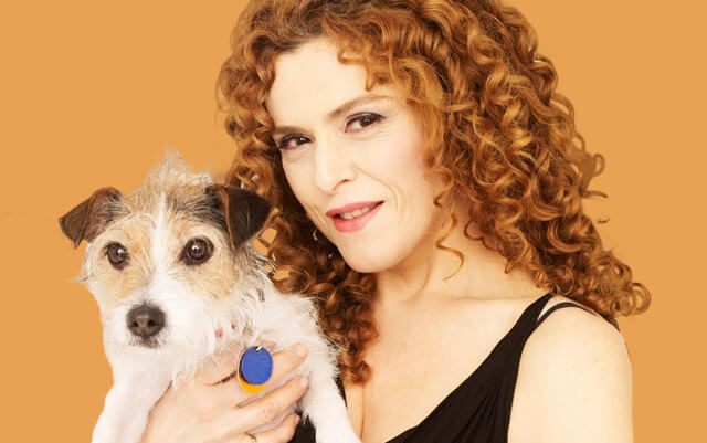 Bernadette Peters Biography, Age, Weight, Height, Friend, Like, Affairs, Favourite, Birthdate & Other