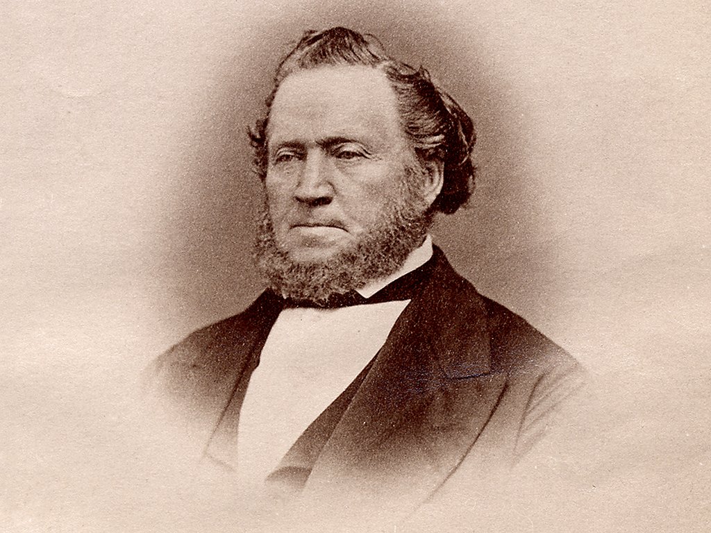 Brigham Young Biography, Age, Weight, Height, Friend, Like, Affairs, Favourite, Birthdate & Other