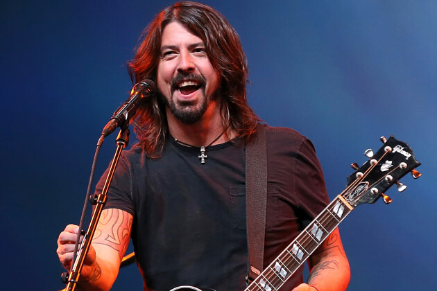 Dave Grohl Biography, Age, Weight, Height, Friend, Like, Affairs, Favourite, Birthdate & Other