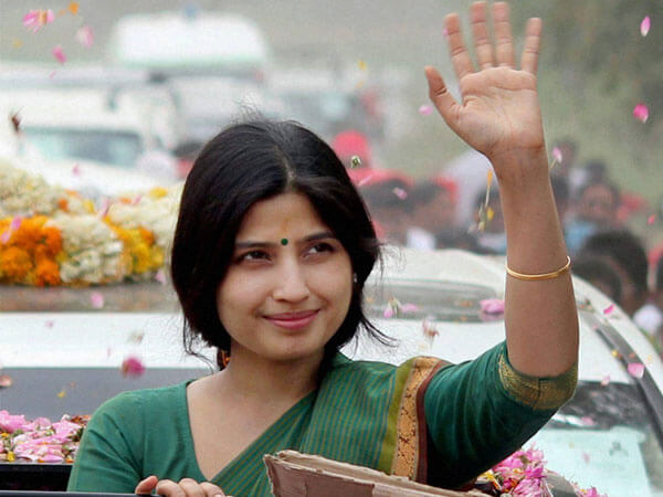 Dimple Yadav Biography, Age, Weight, Height, Friend, Like, Affairs, Favourite, Birthdate & Other