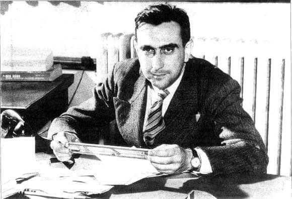 Edward Teller Biography, Age, Weight, Height, Friend, Like, Affairs, Favourite, Birthdate & Other