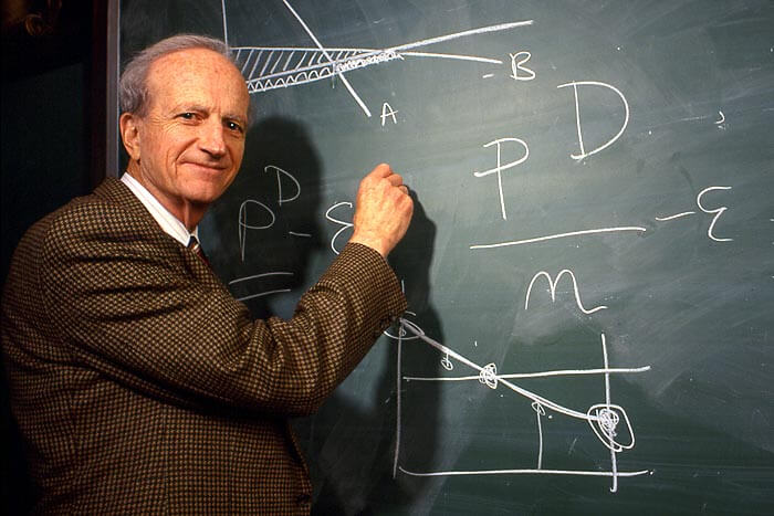 Gary Becker Biography, Age, Weight, Height, Friend, Like, Affairs, Favourite, Birthdate & Other