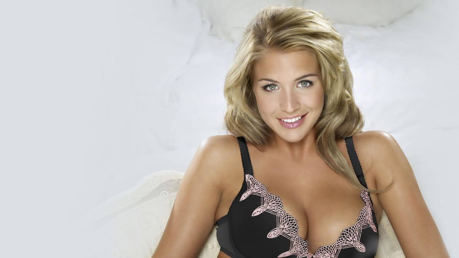 Gemma Atkinson Biography, Age, Weight, Height, Friend, Like, Affairs, Favourite, Birthdate & Other