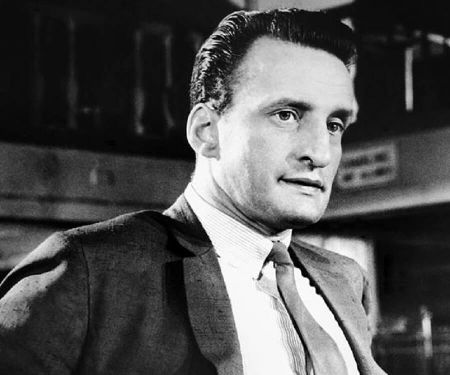 George C. Scott Biography, Age, Weight, Height, Friend, Like, Affairs, Favourite, Birthdate & Other