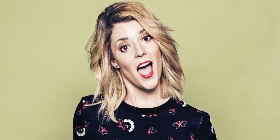 Grace Helbig Biography, Age, Weight, Height, Friend, Like, Affairs, Favourite, Birthdate & Other