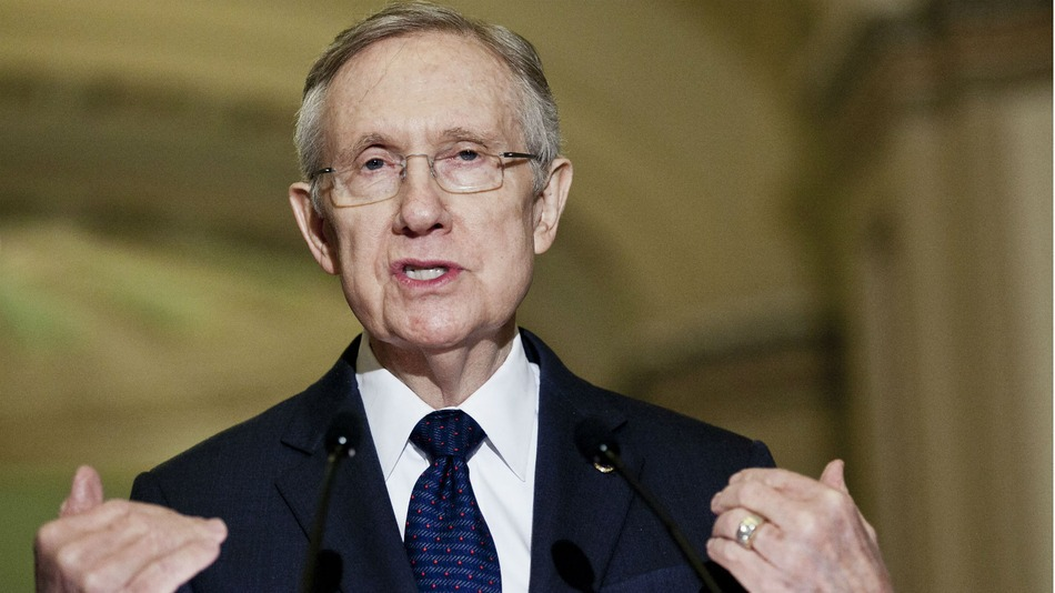 Harry Reid Biography, Age, Weight, Height, Friend, Like, Affairs, Favourite, Birthdate & Other