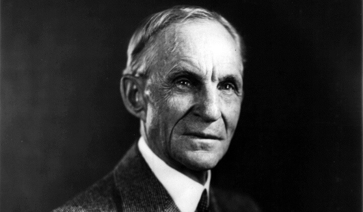 Henry Ford Biography, Age, Weight, Height, Friend, Like, Affairs, Favourite, Birthdate & Other