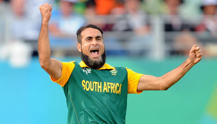 Imran Tahir Biography, Age, Weight, Height, Friend, Like, Affairs, Favourite, Birthdate & Other
