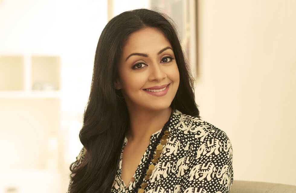 Jyothika Biography, Age, Weight, Height, Friend, Like ...