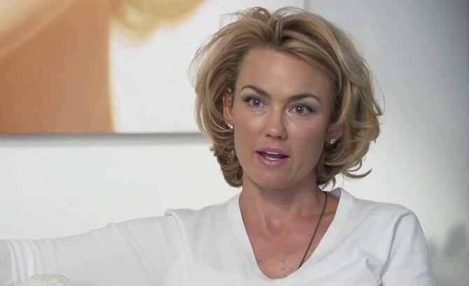 Kelly Carlson Biography, Age, Weight, Height, Friend, Like, Affairs, Favourite, Birthdate & Other