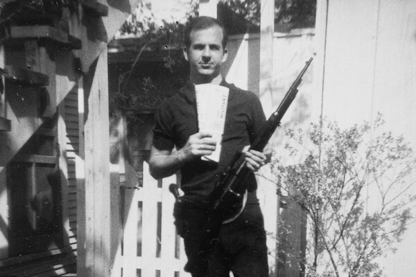 Lee Harvey Oswald Biography, Age, Weight, Height, Friend, Like, Affairs, Favourite, Birthdate & Other