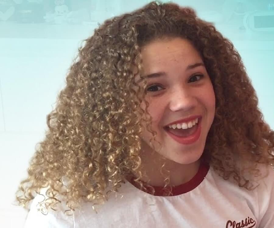 Madison Haschak Biography, Age, Weight, Height, Friend, Like, Affairs, Favourite, Birthdate & Other