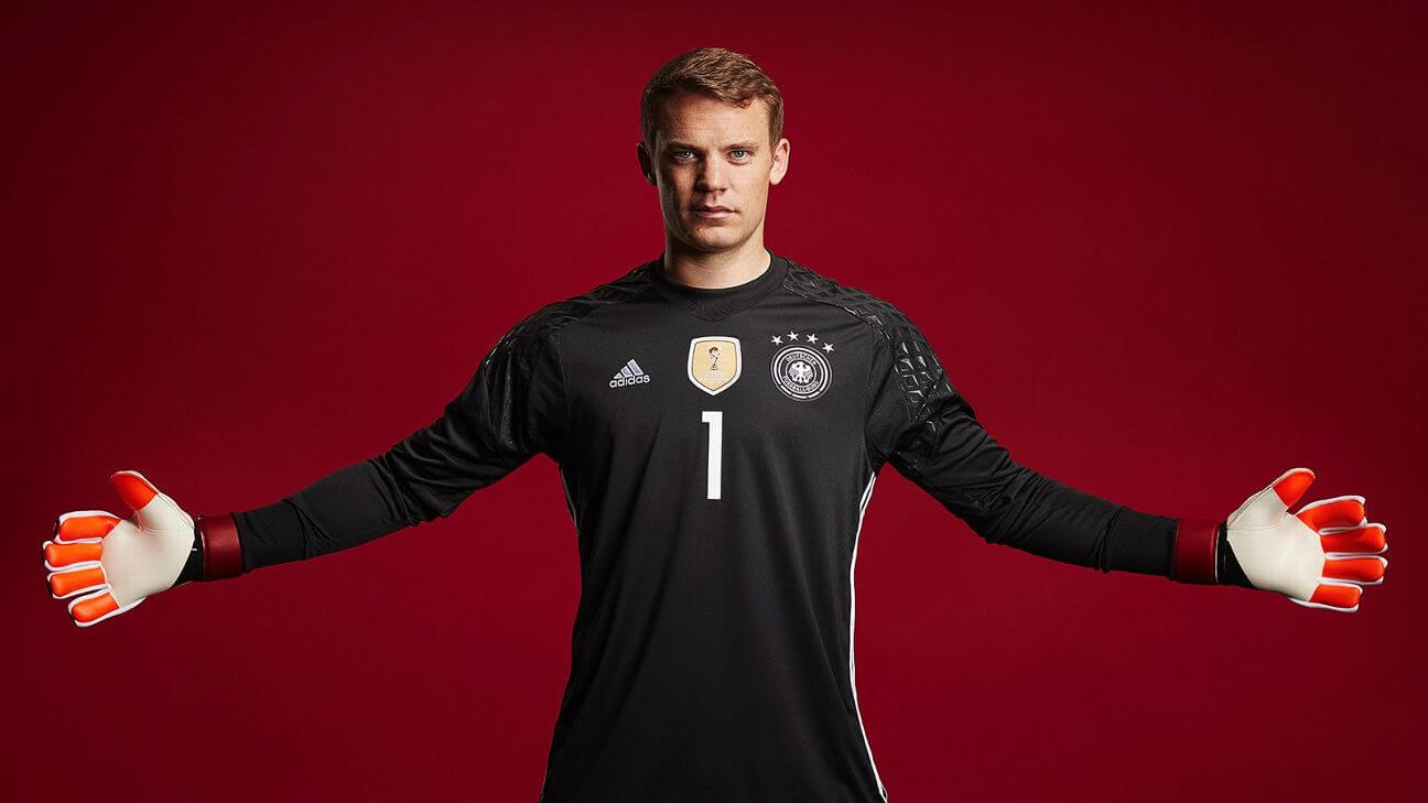 Manuel Neuer Biography, Age, Weight, Height, Friend, Like, Affairs, Favourite, Birthdate & Other