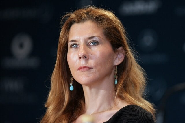 Monica Seles Biography, Age, Weight, Height, Friend, Like, Affairs, Favourite, Birthdate & Other