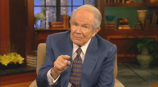 Pat Robertson Biography, Age, Weight, Height, Friend, Like, Affairs, Favourite, Birthdate & Other
