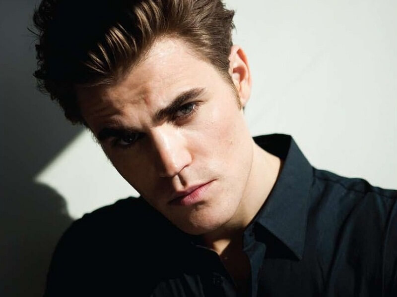 Paul Wesley Biography, Age, Weight, Height, Friend, Like ...