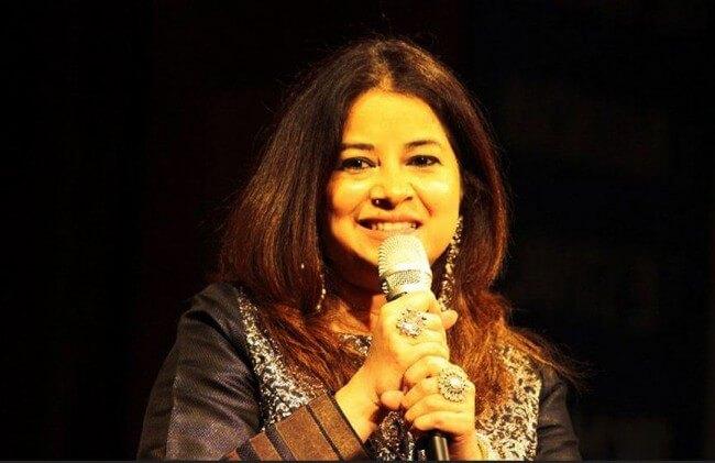 Rekha Bhardwaj  Biography, Age, Weight, Singer, Height, Friend, Like, Affairs, Favourite, Birthdate & Other
