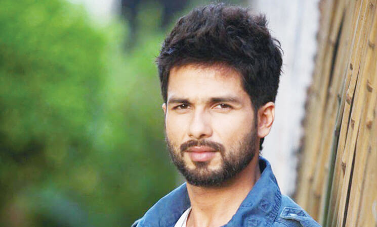 Shahid Kapoor Biography, Age, Weight, Height, Like, Friend ...