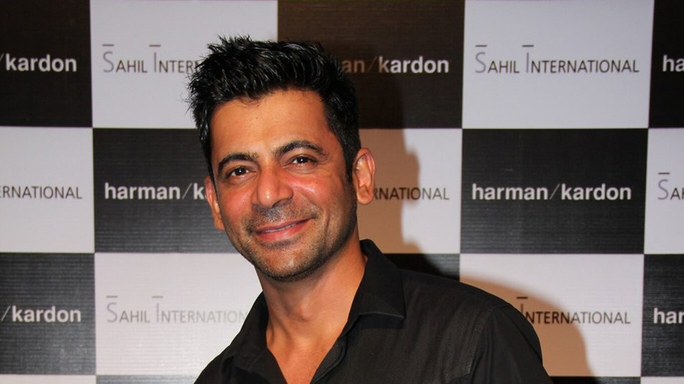 Sunil Grover Biography, Age, Weight, Height, Friend, Like, Affairs, Favourite, Birthdate & Other